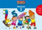 QUADERN DE VACANCES 5 ANYS