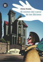 El misteri del carrer de les Glicines (Grans Lectors)