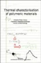 THERMAL CHARACTERISATION OF POLIMERIC MATERIALS