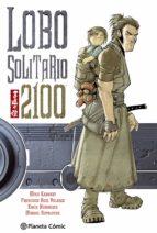 Lobo Solitario 2100 (Independientes USA)