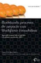 MODELANDO PROCESOS DE NEGOCIO CON WORKFLOW FOUNDATION