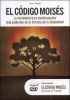 EL CODIGO MOISES (LIBRO + DVD)