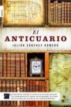 El anticuario (Bestseller (roca))