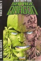 Archivos Savage Dragon 2 (Usa Archivos Savage Dragon)