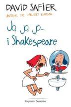 JO, JO, JO...I SHAKESPEARE (EBOOK)