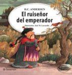 EL RUISEÑOR DEL EMPERADOR (EBOOK)