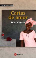 Cartas de amor (Infantil E Xuvenil - Fóra De Xogo E-Book)
