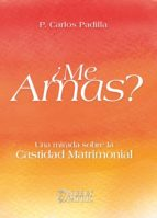 ¿ME AMAS? (EBOOK)