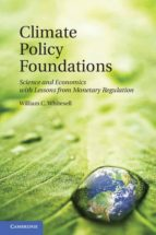 Climate Policy Foundations Paperback