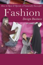 HOW TO OPEN&OPERATE A FINANCIALLY SUCCESSFUL FASHION DESIGN BUSINESS (EBOOK)