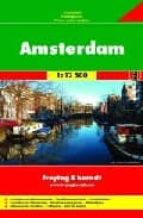 AMSTERDAM (1:12500) (FREYTAG AND BERNDT)