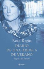 Diario de una abuela de verano (Autores Españoles e Iberoamericanos)