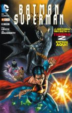 Batman / Superman  núm. 24