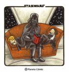 Darth Vader e hijos (Pack nuevo)