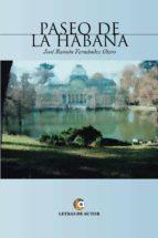 Paseo de la Habana
