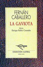 LA GAVIOTA (14ª ED.)
