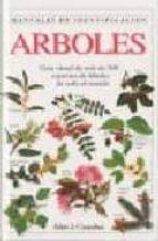 ARBOLES UNA GUIA VISUAL
