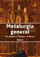 METALURGIA GENERAL (T.1)