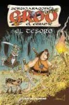 Groo: el tesoro (comic)