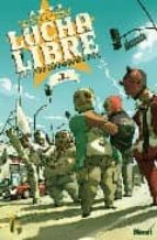 Lucha libre 1 (Popcorn)