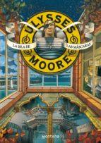 La isla de las máscaras (Ulysses Moore 4)
