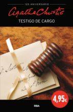 Testigo De Cargo (AGATHA CHRISTIE 125A)