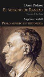 EL SOBRINO DE RAMEAU PERRO MUERTO EN TINTORERÍA (EBOOK)