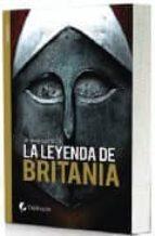 Leyenda de britania, la (Bolsillo (viamagna))