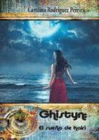 Ghistyn. El sueño de Kairi
