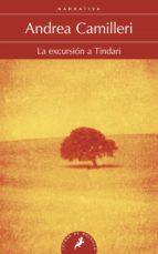 La excursión a Tindari: Montalbano - Libro 7 (Letras de Bolsillo)