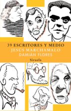 39 Escritores y medio (Las Tres Edades)