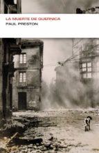 LA MUERTE DE GUERNICA (ENDEBATE) (EBOOK)