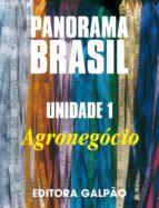 Panorama Brasil u.1 agronegocios