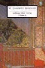 Maugham: Collected Short Stories: Volume 4: Vol 4 (Penguin 20th century classics)