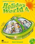 HOLIDAY WORLD 4 ACT PACK (CATALAN)