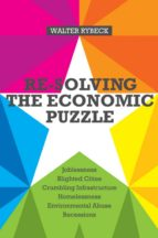 RE-SOLVING THE ECONOMIC PUZZLE (EBOOK)