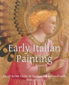 EARLY ITALIAN PAINTING (EBOOK)