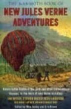 The Mammoth Book of New Jules Verne Stories (Mammoth Books) (English Edition)