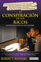 LA CONSPIRACIÓN DE LOS RICOS (EBOOK)