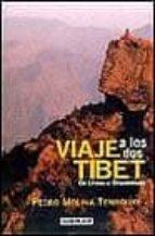 Viaje a los Dos Tibet