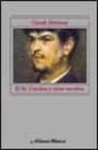 EL SEÑOR CORCHEA Y OTROS ESCRITORES (2ª ED.)