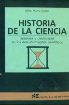 HISTORIA DE LA CIENCIA LOS CIENTIFICOS Y SUS DESCUBRIMIENTOS
