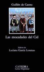 Las mocedades del Cid (Letras Hispánicas)