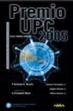 PREMIO UPC 2005 (NOVA)
