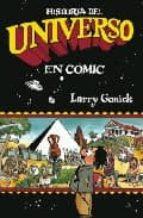 HISTORIA DEL UNIVERSO EN COMIC (VARIOS INFANTIL)