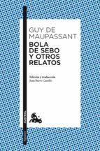 BOLA DE SEBO Y OTROS RELATOS (EBOOK)