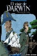 El viaje de Darwin nº 01 (Cómics Españoles)