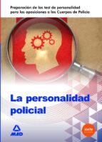 La personalidad policial