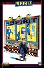 Archivos de the spirit, los 18
