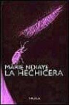 La hechicera (Libros del Tiempo)